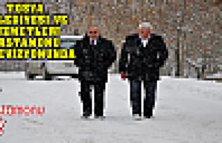 TOSYA BELEDİYESİ VE HİZMETLERİ KASTAMONU TELEVİZYONUNDA