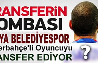 TOSYA BELEDİYESPOR'UN TRANSFER BOMBASI