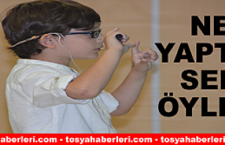 Tosya 'da Eğitimde Büyük Başarı