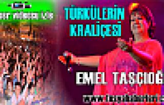 Tosya ''Emel Taşçıoğlu '' Konser Videosu İZLE