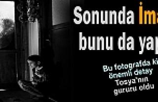 Tosya Eser Tepe Camii İmam Hatibi Ali Acar'dan...