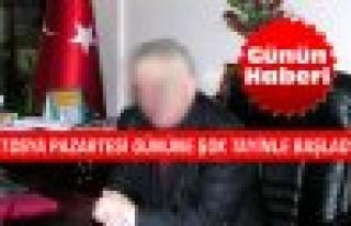Tosya'da Sürpriz Tayin İlçeyi Üzdü