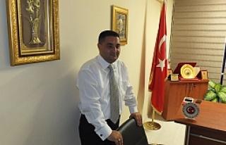 TÜMKASDER'den Sakal-ı Şerif programı