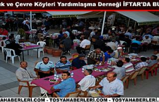 Yaylacık ve Çevre Köyleri Yardımlaşma Derneği...