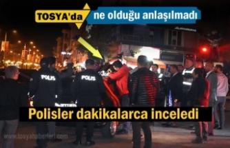 Tosya'da Asayiş Uygulamasında 359 şahsın GBT sorgusu yapıldı