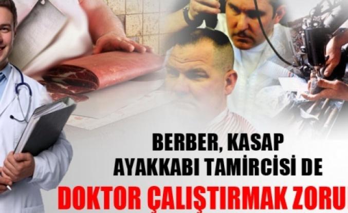 Tosya'lı Berber ve Kasap'lara Kötü Haber