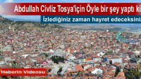 TOSYA TANITIM VİDEO