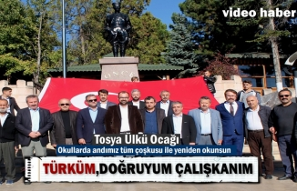 Tosya Ülkü Ocağı Video