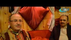 Tosya Yarenleri Kastamonu Üniversitesi Dekanı ve Senatosunu Misafir etti