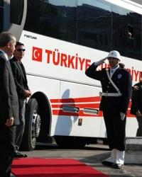 Başbakan Erdoğan Kastamonu Havaalanı Açılışında