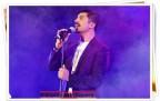 Tosya '' ÖZCAN DENİZ '' Konseri