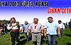 2013 Yılı Yeni Güreş Ağamız Cihan ÇETİN oldu.