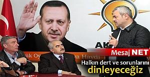 Eski AK Parti Milletvekili Başarıya giden yolu anlattı