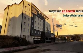 TOSYA'DA ÖĞRENCİLERİN EN ÖNEMLİ SORUNU