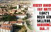 Kuzey Anadolu Fay Hattı ''Ilgaz'ı'' Beşik gibi sallıyor.. haberimiz ola..!!