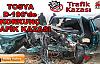 Tosya D-100 Karayolunda Kaza5 Yaralı - Son Dakika
