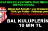 Tosya Belediyespor' a  Maddi Destek