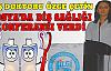 """Tosya Bilgi Dershanesi """"Diş Sağlığı"""" Konulu Seminer Düzenledi"""