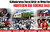 Tosya Festivali Muhteşem Bir Törenle Başladı