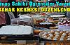 Tosya'da Bahar Kermesi Düzenlendi