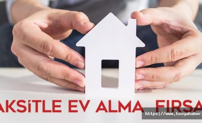 Destekevim'den Peşinatsız Ev ve Araba Kampanyası