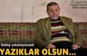 Tosya'da Günün En Acı Haberi ''Yazıklar...
