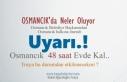 Komşu İlçe Osmancık Belediye Başkanından 48...