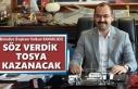 Tosya Belediye Başkanı Volkan Kavaklıgil ''Biz...