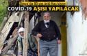 Tosya'da 85 Yaş Üstü Kaç Kişiye Covid-19...