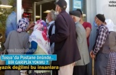 Tosya Postanesinde Korona Önlemi ( Yorumsuz )