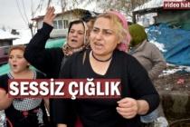Tosya'da Sessiz Çığlık'' Yardım Edin ''