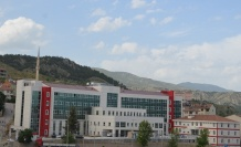 Tosya Devlet Hastanesinde Çocuk Doktoru yokluğuna çözüm aranıyor