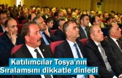 Tosya'da Kütüphane Haftası Programı