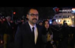 MHP Tosya ilçe Seçim Teşkilatı Zafer Kutlamaları