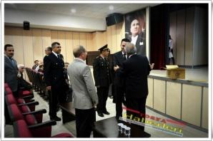 Tosya'da Trafik Haftası Çok Farklı Kutlanıyor..