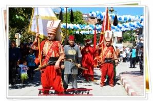 Tosya Festival Açılış Töreni