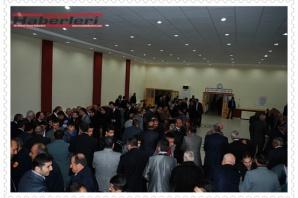 Tosya'da Kurban Bayramı Kutlama Törenleri