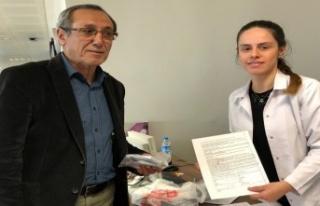 Tosya Toplum Sağlığı Merkezi Kolon Kanserine Dikkat...