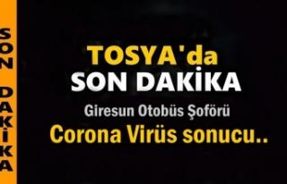 SON DAKİKA-OTOBÜS ŞOFÖRÜ TEST SONUCU BELLİ OLDU-SON...