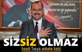 EN BAŞARILI MHP Lİ BELEDİYE BAŞKANI ANKETİNE...