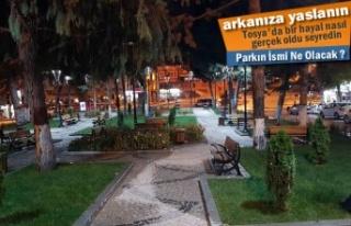 Tosya'da Bir Hayal Gerçek Oldu