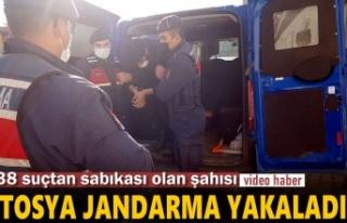 Tosya İlçe Jandarmadan Dolandırıcılara Operasyon