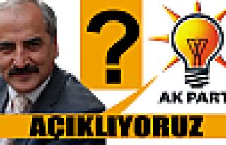 TOSYA SİYASETİNDE FLASH GELİŞME - SON DAKİKA