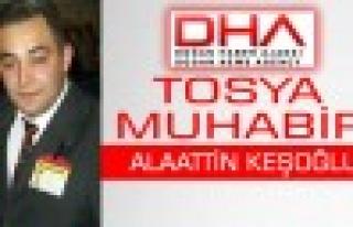 Tosya DHA Muhabiri Alaattin Keşoğlu Oldu