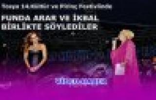 Tosya Festival Funda Arar-İkbal Konser