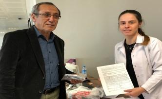 Tosya Toplum Sağlığı Merkezi Kolon Kanserine Dikkat Çekti