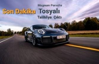 Magnum Porsche Tosya lı Talihliye Çıktı