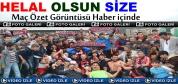 Tosya Belediyespor Bal ligine Devam dedi